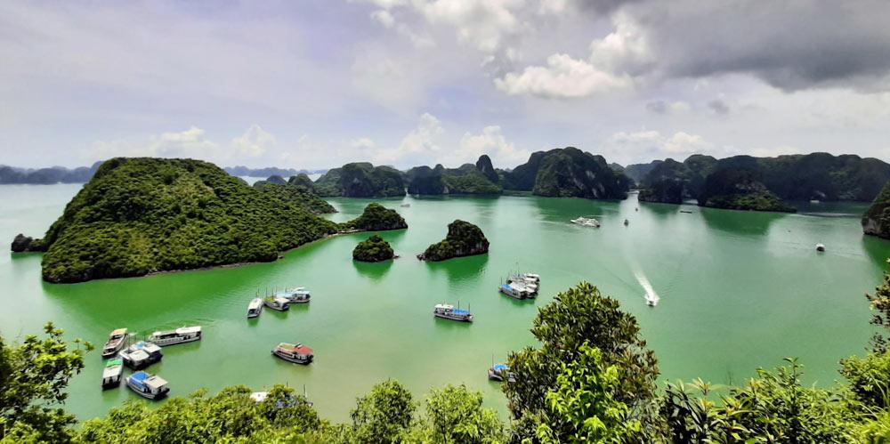 Beach best beaches in Vietnam