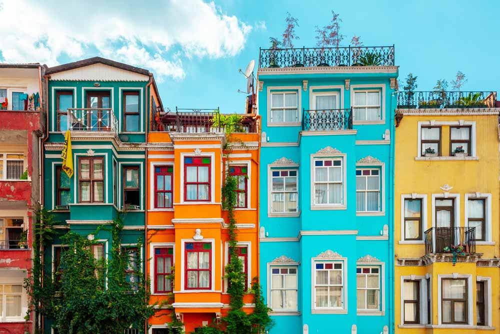 Best holiday destinations in turkey
