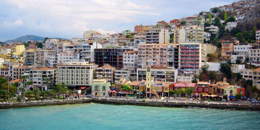 Kusadasi Best holiday destinations in turkey