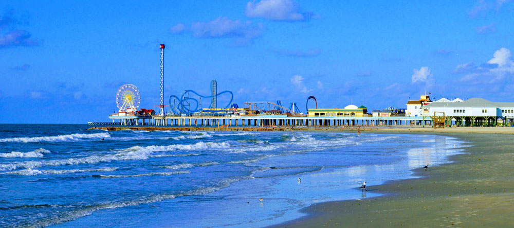 Galveston texas underrated places to visit in the us