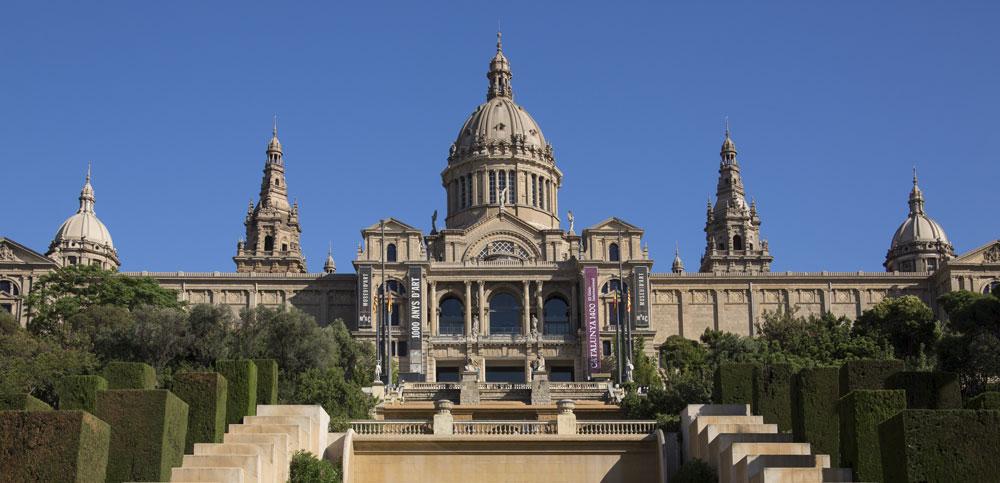 montjuic Hidden gems in barcelona