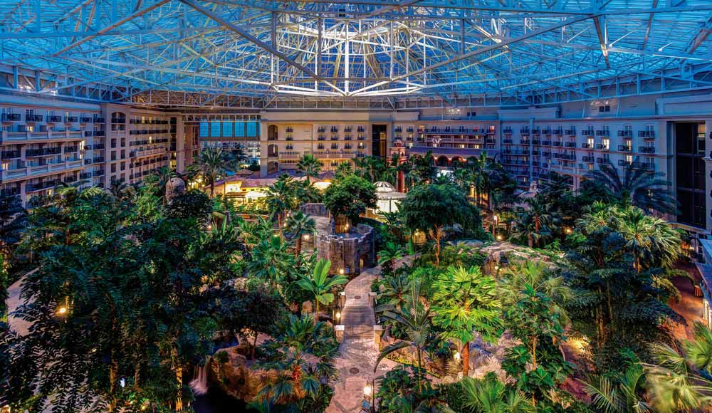 Gaylord Palms and Convention Center
