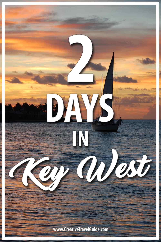Key West Itinerary