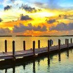 sunset in Key West Itinerary