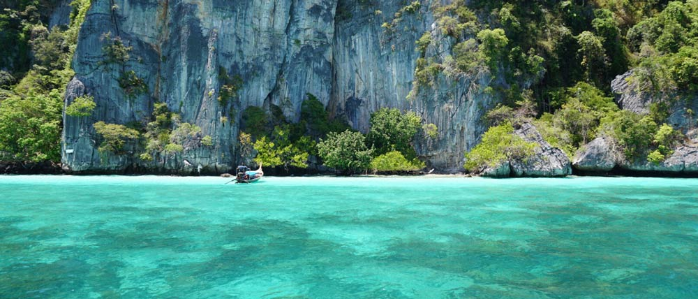 How to visit thailand