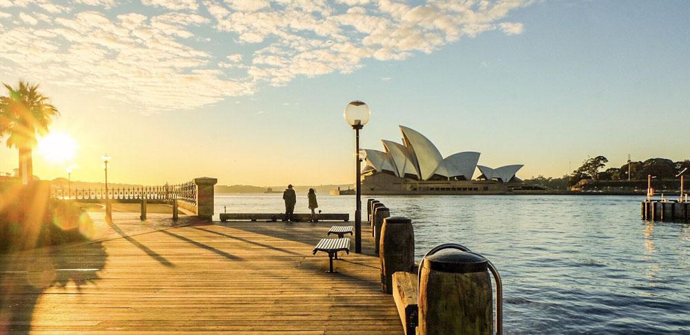 Sydney What to do in Australia