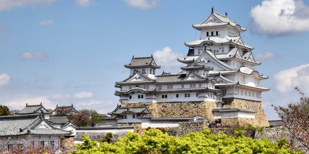 Himeji Castle Japan