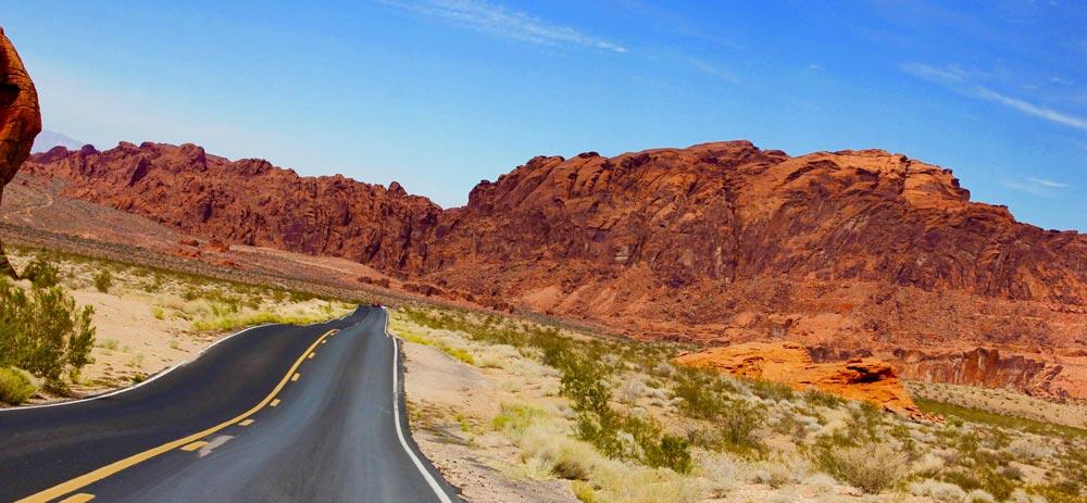 COAST TO COAST ROAD TRIP