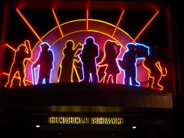 American Jazz Museum Missouri