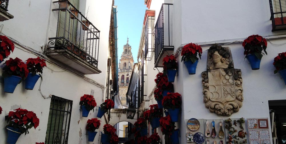 Córdoba Most beautiful cities in Spain