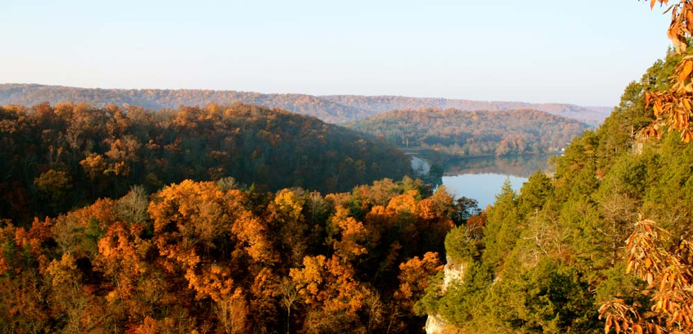 best places to visit in Missouri