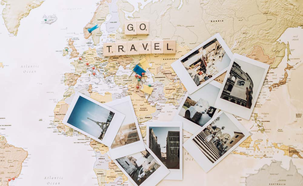 how to make your travel blog stand out