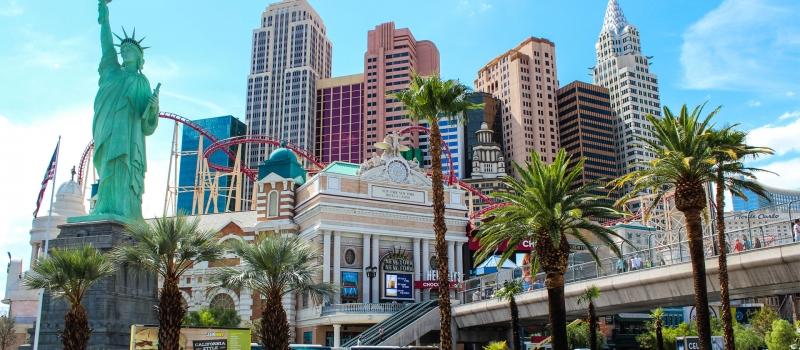 Best hotels of Vegas