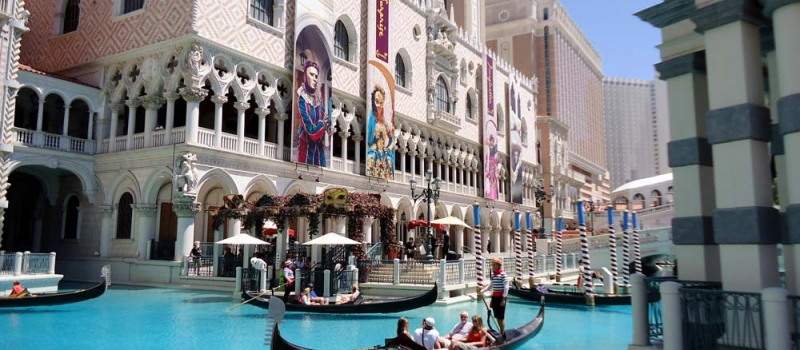 is Las Vegas Expensive